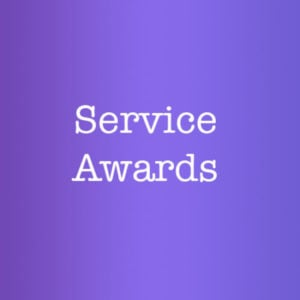 Group logo of Service Awards Committee